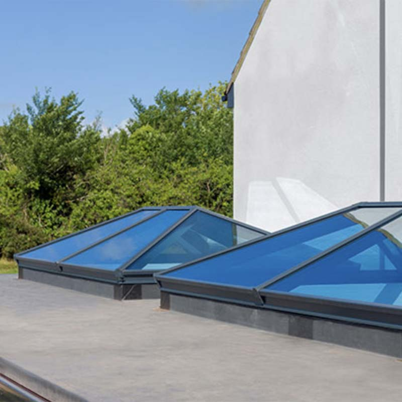Leading supplier of Korniche roof lanterns